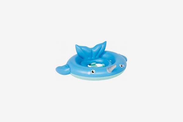 Sunnylife Baby Narwhal Float