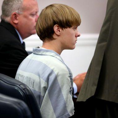 U S Seeks Death Penalty For Dylann Roof In Charleston