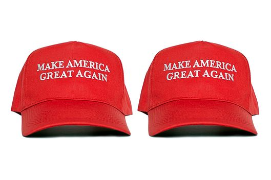 Dating Site for Donald Trump Supporters Wants to Make Love Great Again