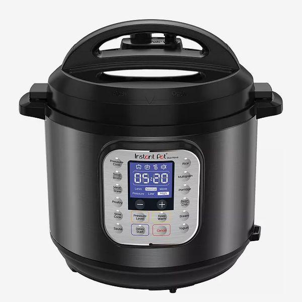 Instant Pot Duo Nova 6-Quart 7-in-1 One-Touch Multi-Cooker