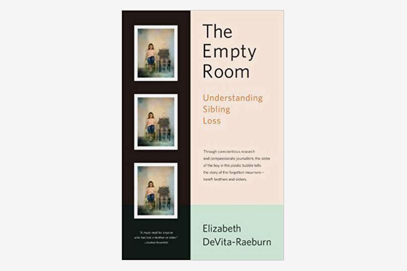 The Empty Room: Understanding Sibling Loss