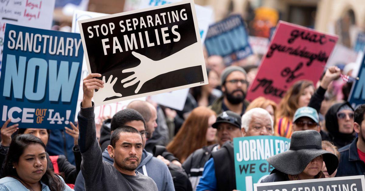 Trump S Deportation Plan Drives Immigrants Into Hiding