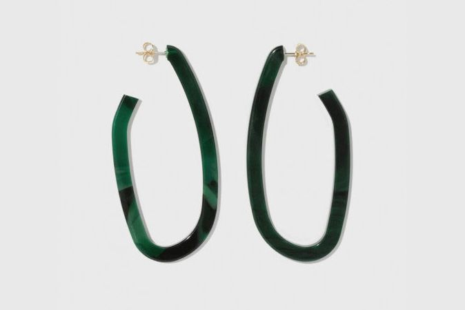 Rachel Comey Maya Earrings