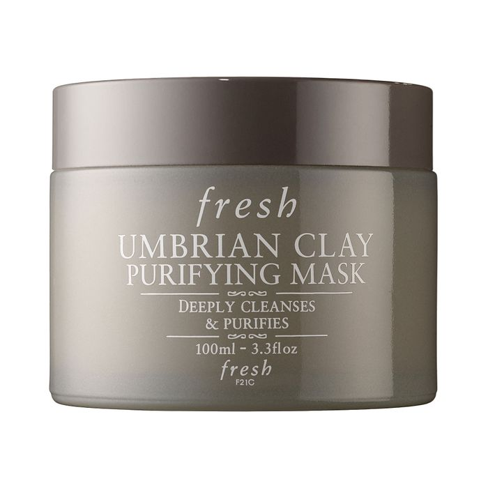 Fresh's Umbrian Clay Purifying Mask