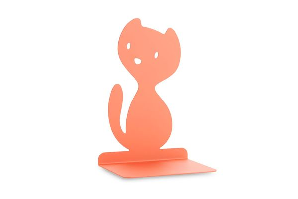 Alessi Vigo Cat Book End