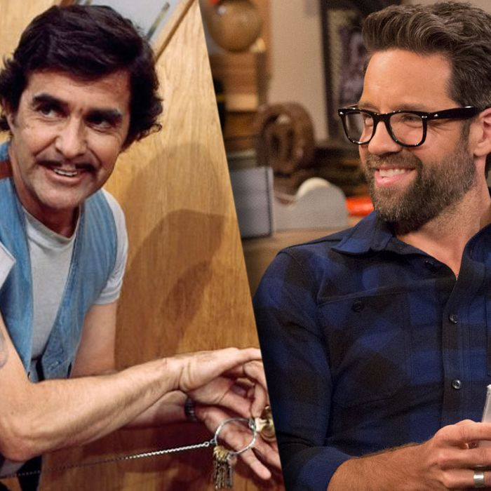 Why The New Schneider On One Day At A Time Is So Much Better Than