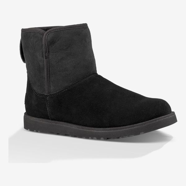 UGG Cory Genuine Shearling Short Boot