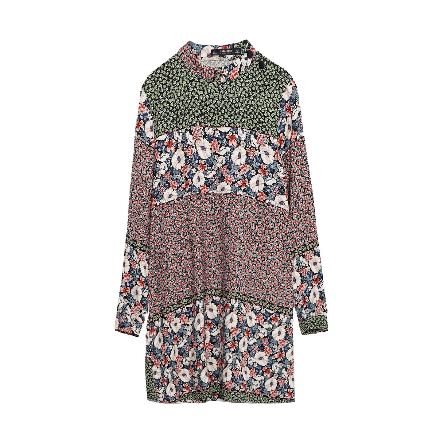 6bc4a38d606a 12 Graphic Floral Dresses You Can Wear Now