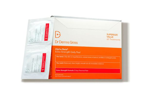 Dr. Dennis Gross Skincare Alpha Beta Extra Strength Daily Peel