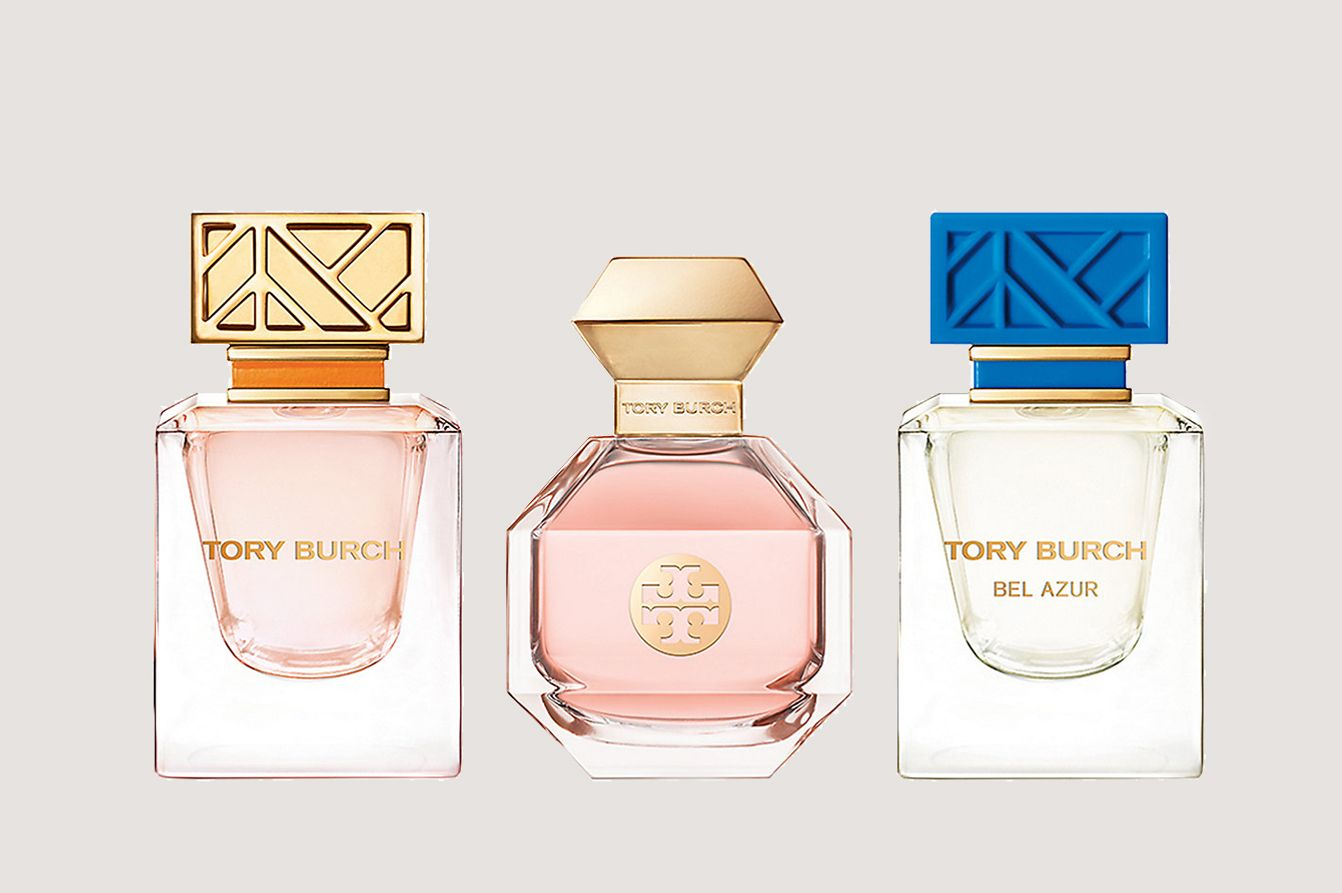 Tory Burch Deluxe Mini Coffret Set