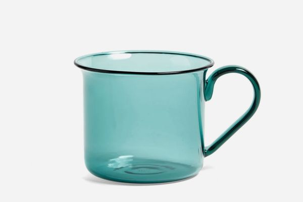 HAY Borosilicate Cup