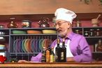 R.I.P. Art Ginsburg, Mr. Food
