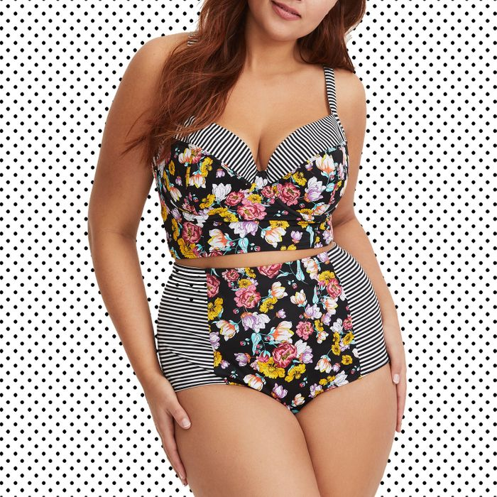 396cde4ae8247 The Best Plus-Size Bikinis for Every Style