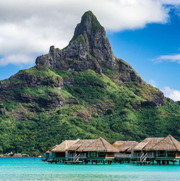 The Best Honeymoon Suites in the World