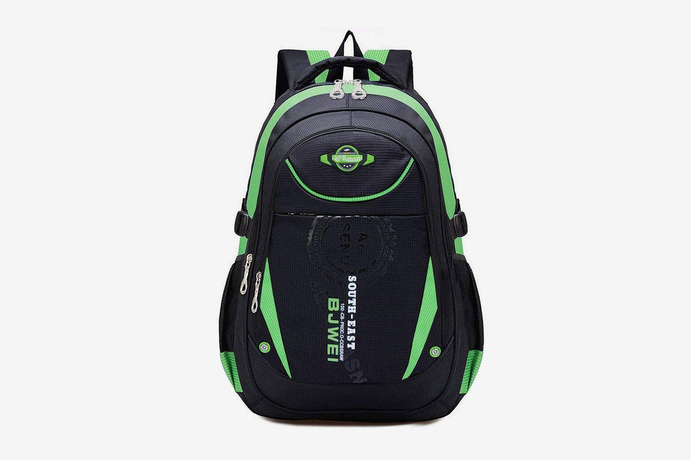 MAYZERO Waterproof School Bag