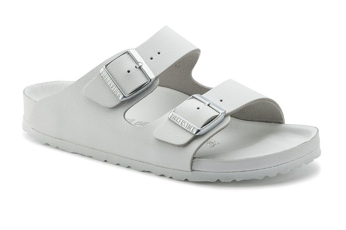 I've worn Birkenstocks every summer of my life since I was a kid. The corky orthopedic shoe is not just a staple of my wardrobe, but a part of my family