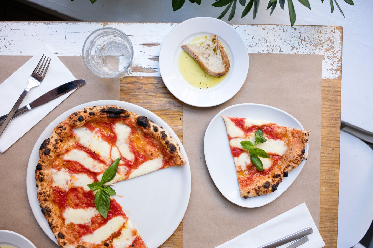 the absolute best neapolitan pizza in nyc
