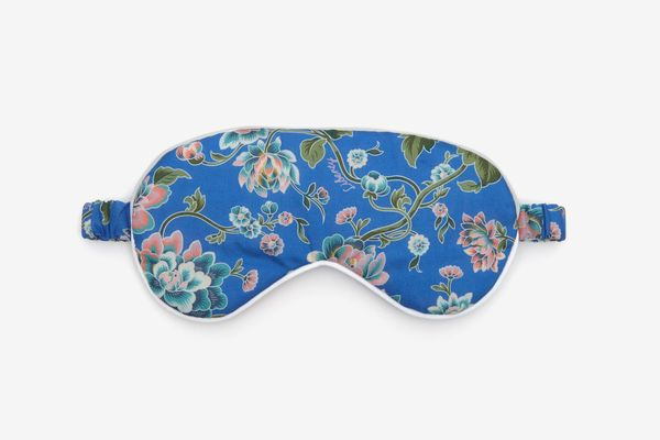 Liberty London Grace Tana Lawn Cotton Eye Mask