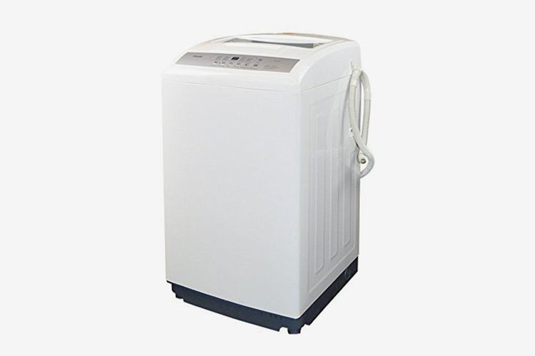 Panda Compact Washer 1.60cu.ft, Fully Automatic Portable Washing Machine