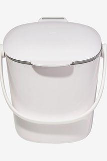 OXO Good Grips Compost Bin, White
