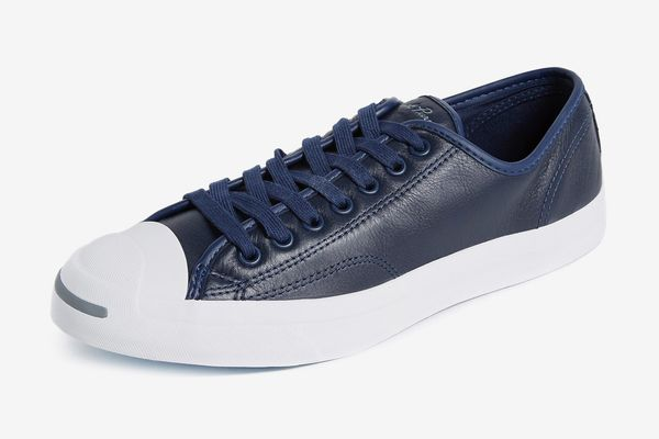 Converse Jack Purcell Jack Leather Sneakers
