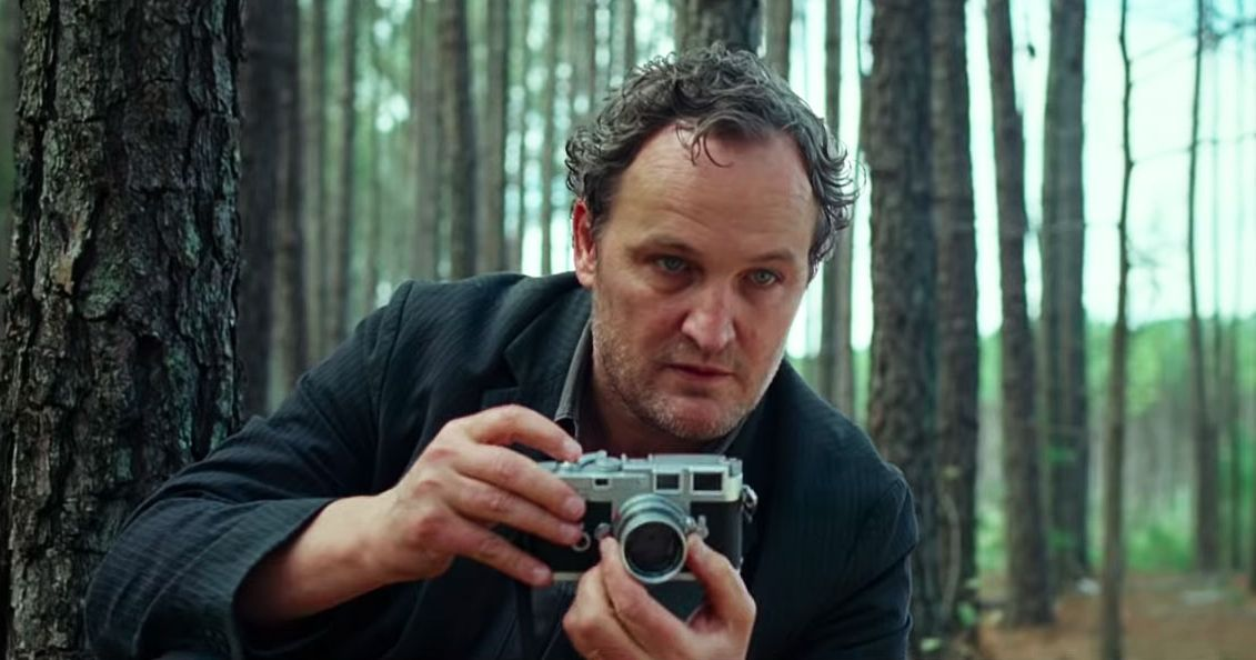 In 'The Devil All the Time', Jason Clarke Embraces the Cuck