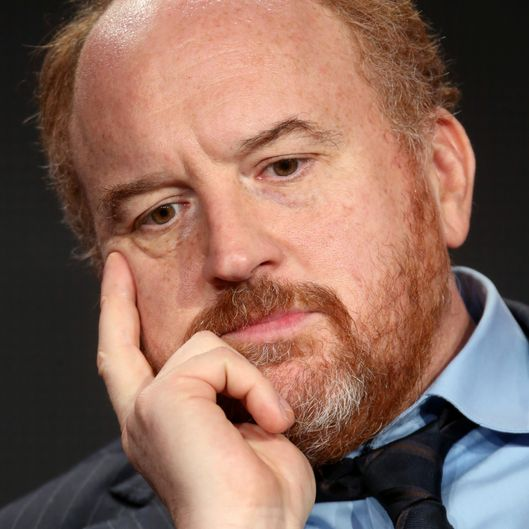 Louis C K Released His Next Live Album Vulture
