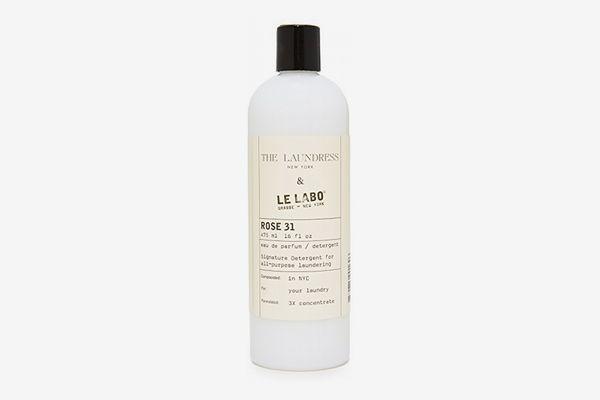 The Laundress Le Labo Rose 31 Signature Detergent