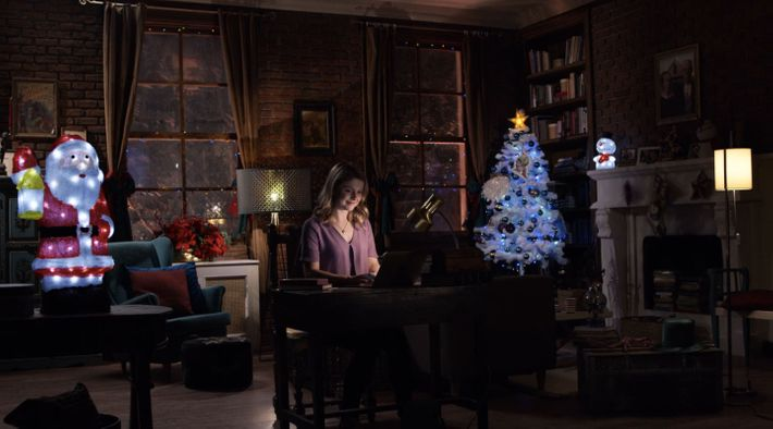 A Christmas Prince: The Royal Wedding' Netflix Review