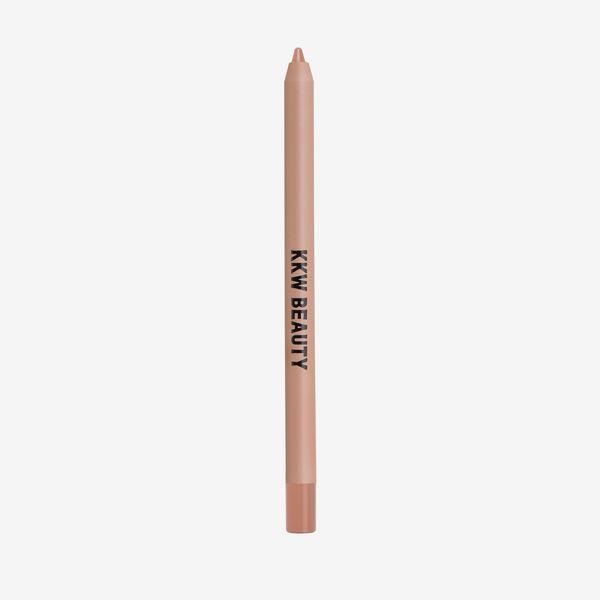 KKW Beauty Lip Liner in 1.5 Mid-Tone Warm Nude