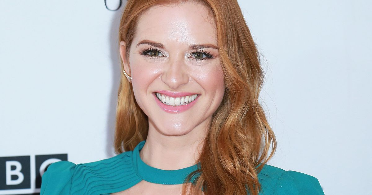Sarah Drew Says HerGrey's AnatomyExit Has Been Like 'Attending [Her] Own Funeral'