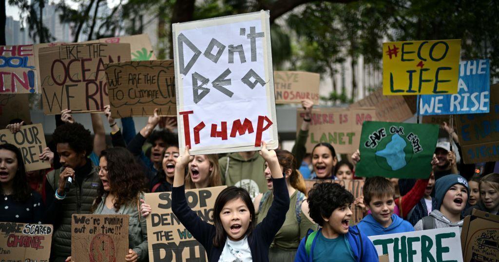 climate strike - photo #46
