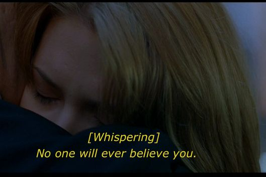 Theories On The Lost In Translation Whisper -- Vulture