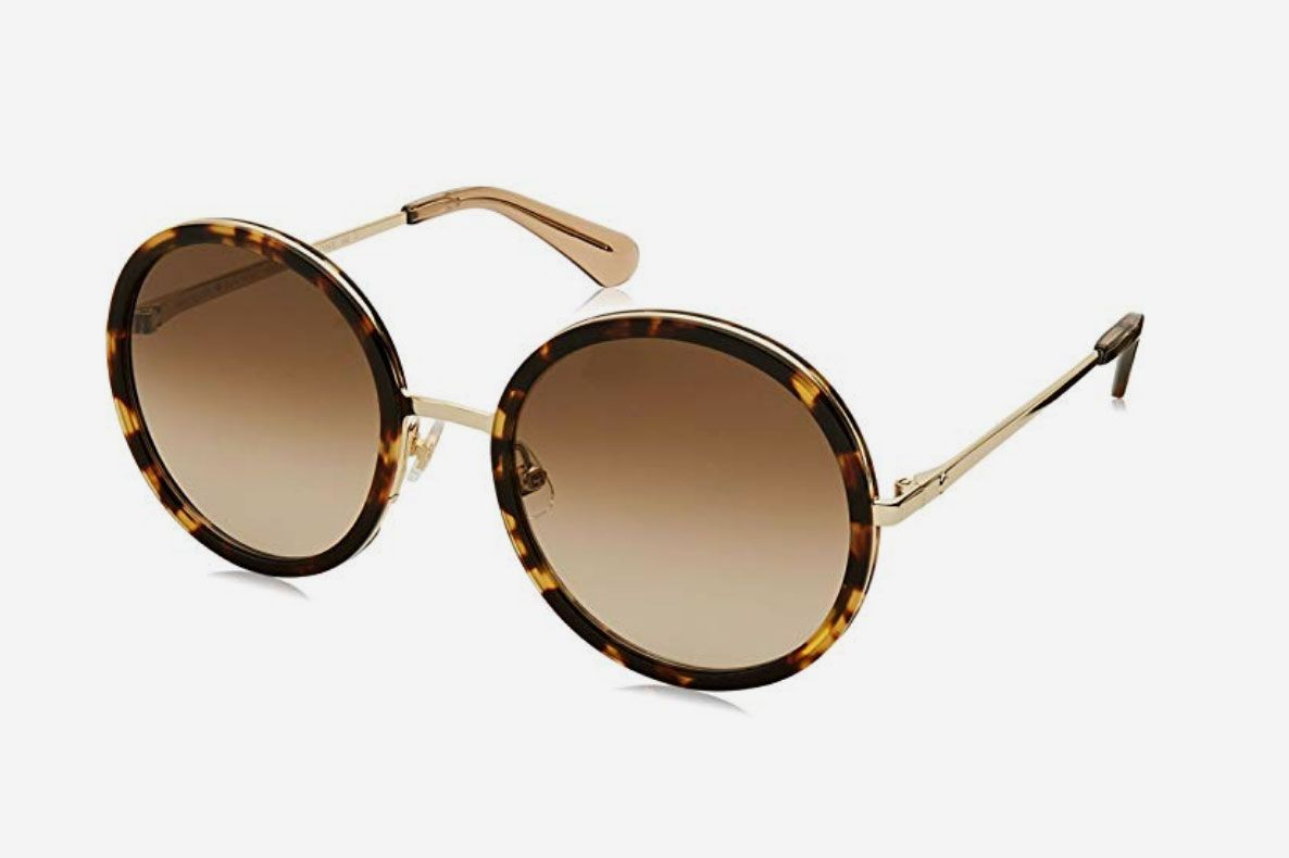 Kate Spade New York Women's Lamonica Sunglasses