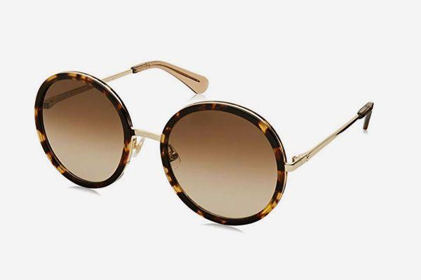 Kate Spade New York Women's Lamonica Sunglasses