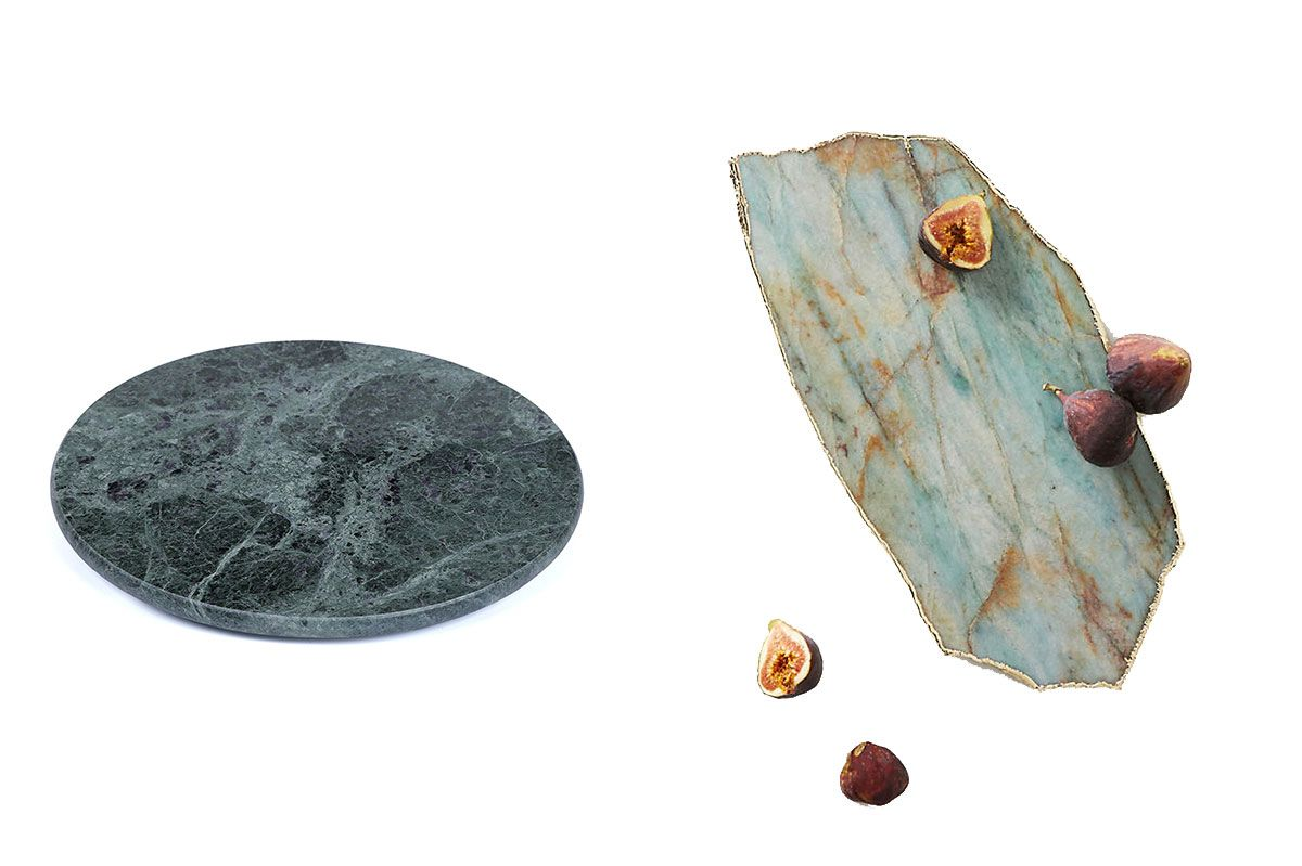 Creative Home Marble Cheese Board