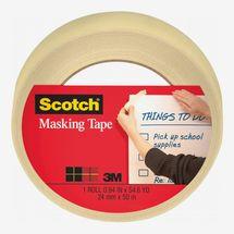Scotch Masking Tape, 94