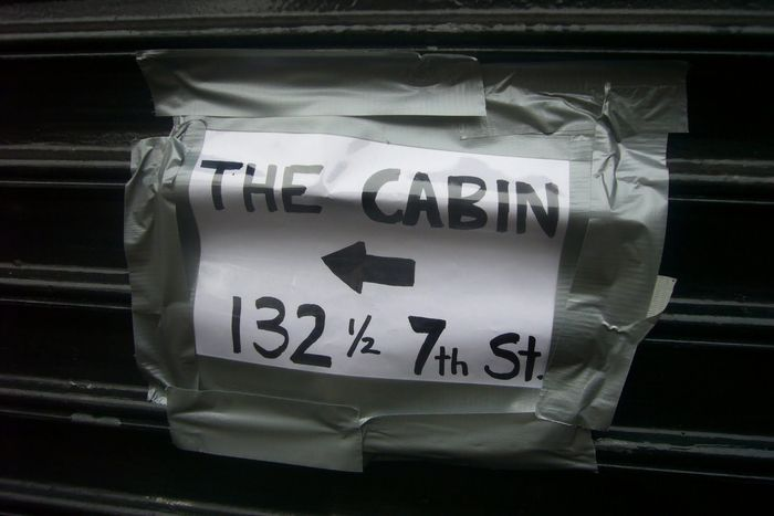 The Cabin Down Below Reopens in New York City