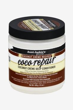 Aunt Jackie's Coconut Crème Recipes Coconut Crème Deep Conditioner