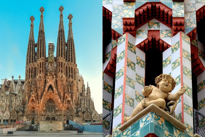 How to Get Your Gaudí Fix in Barcelona — Minus the Crowds