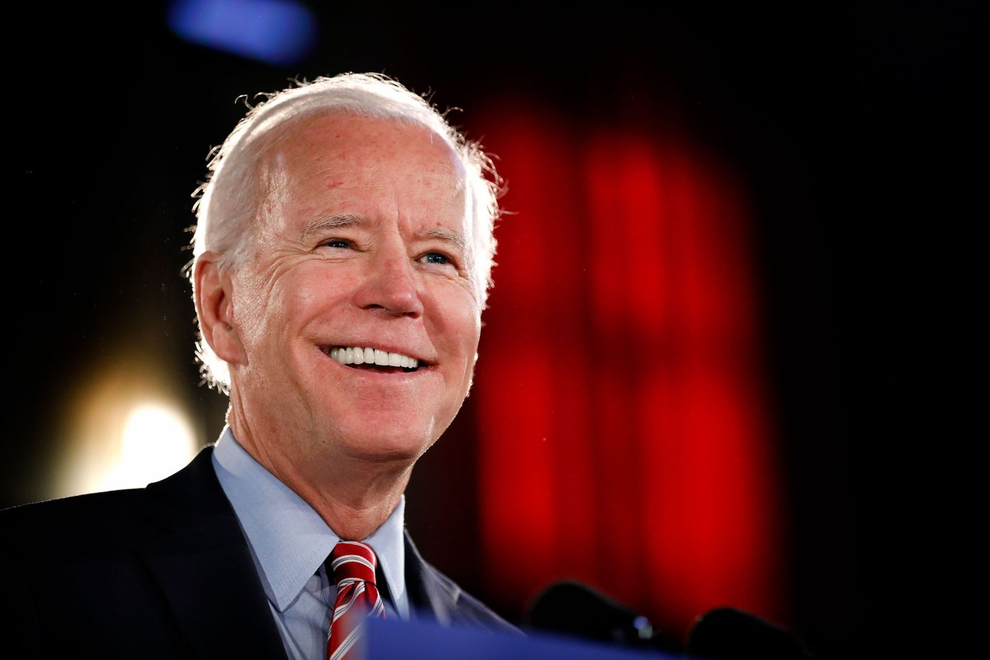 5 Reasons Biden's Odds of Victory Look Better Than Ever