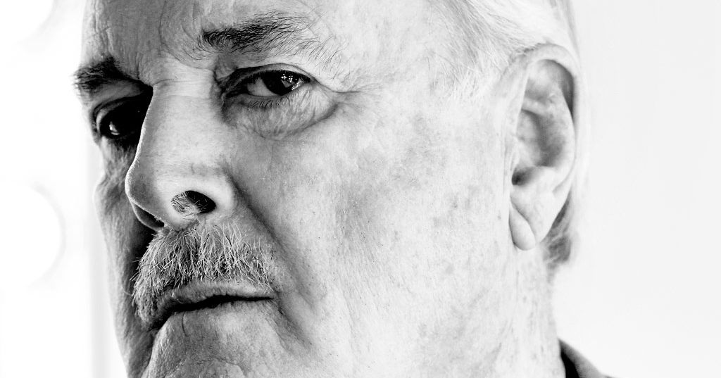 John Cleese on Political Correctness and the Funniest Joke He Ever Told