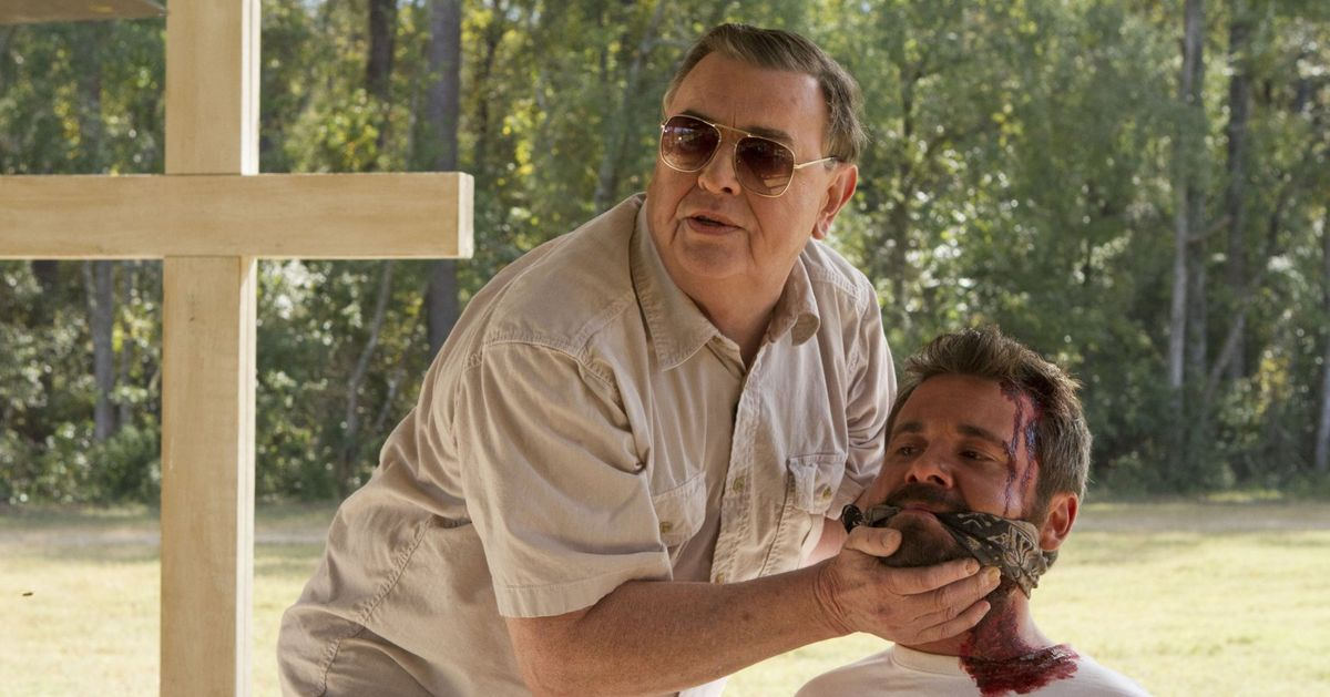 Image result for the sacrament movie