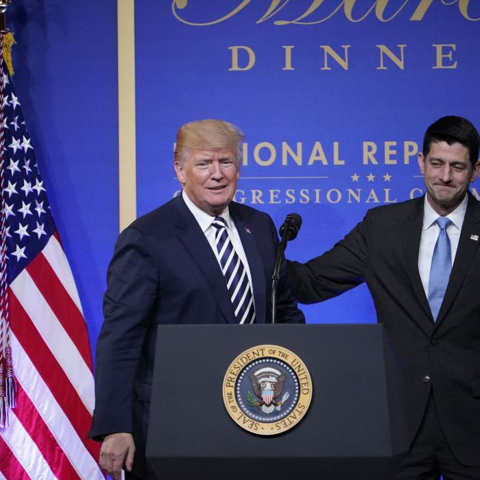 Wisconsins Own Paul Ryan Making Waves >> In Election Advice Paul Ryan Forgets Why Trump Won In 2016