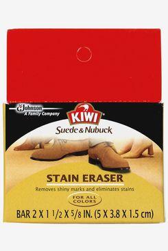 Kiwi Suede and Nubuck Stain Eraser