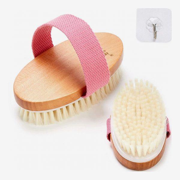 Xiu Xian Dry Brush