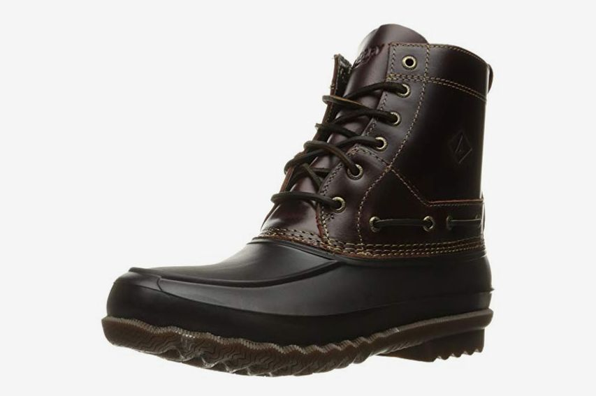 Sperry Top-Sider Men's Decoy Rain Boot