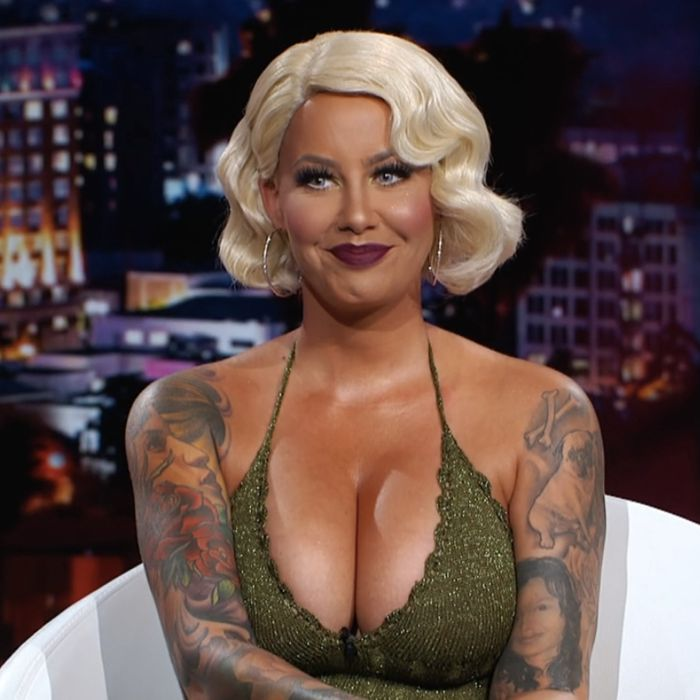 Amber Rose naked (32 pictures) Is a cute, Snapchat, see through