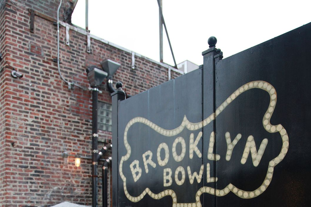 The 2011 Northside Music Festival is held at Brooklyn Bowl on June 17, 2011 in the Brooklyn borough of New York City.