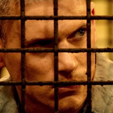 Fox's New Prison Break Revival Trailer: Michael Is Back, and Everyone Is Here to Get Him Out